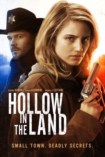 Hollow In The Land New poster