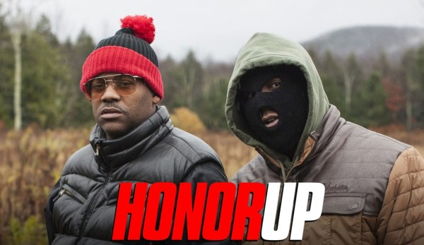 Honor Up Movie