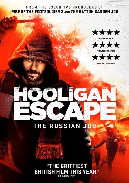 Hooligan Escape Movie Poster