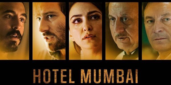 Hotel Mumbai March 2019