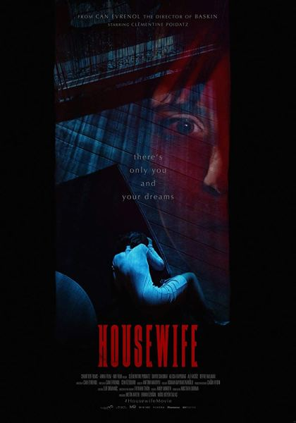 Housewife Movie Poster