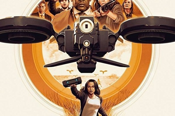 Hover Movie