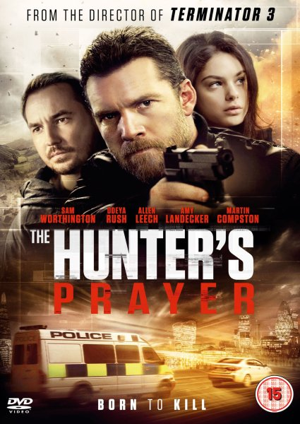 Hunter's Prayer New Poster