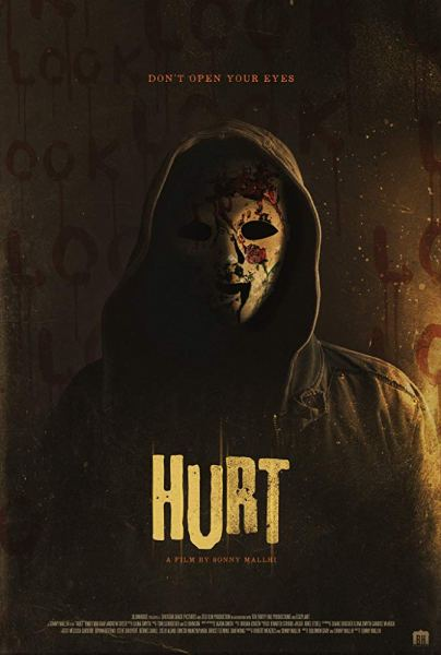 Hurt Movie Poster