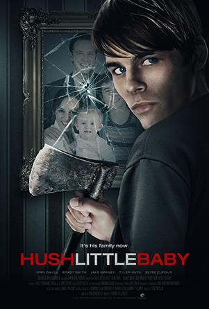 Hush Little Baby Movie Poster