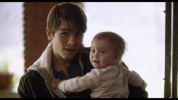 Hush Little Baby Movie