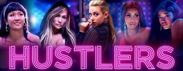Hustlers Film 2019