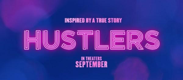 Hustlers Movie 2019