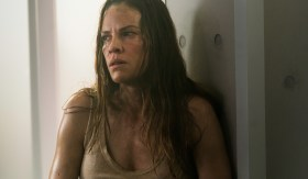 I Am Mother Movie - Hilary Swank