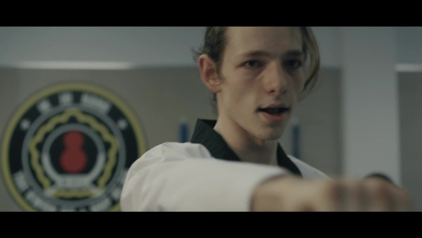 I Can I Will I Did Film - Taekwondo Movie 2018