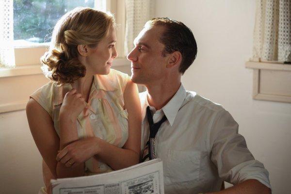I Saw the light - Olsen and Hiddleston