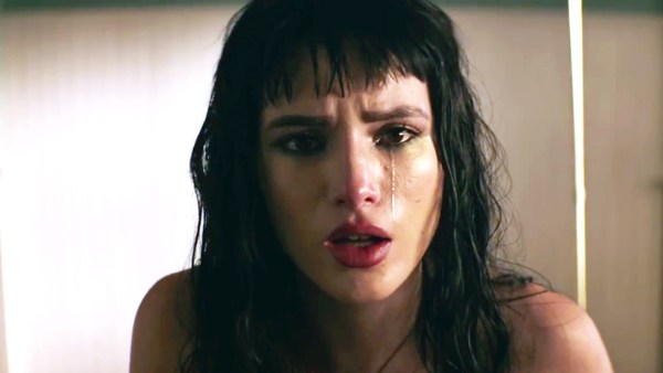 I Still See You Movie Bella Thorne