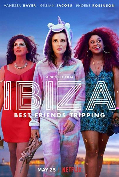 Ibiza Movie Poster