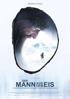 Iceman German Movie Poster
