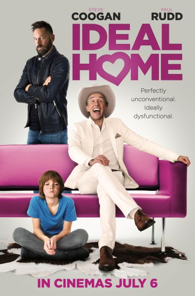 Ideal Home UK Poster