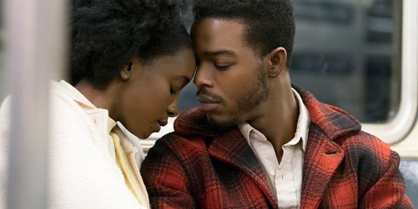 If Beale Street Could Talk Movie