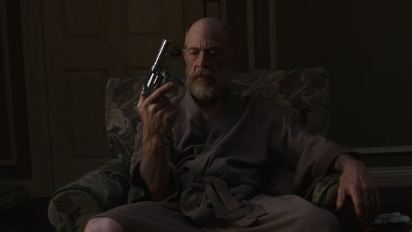 I'm Not Here Movie - J.K. Simmons