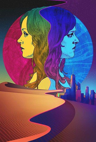 Imitation Girl Poster