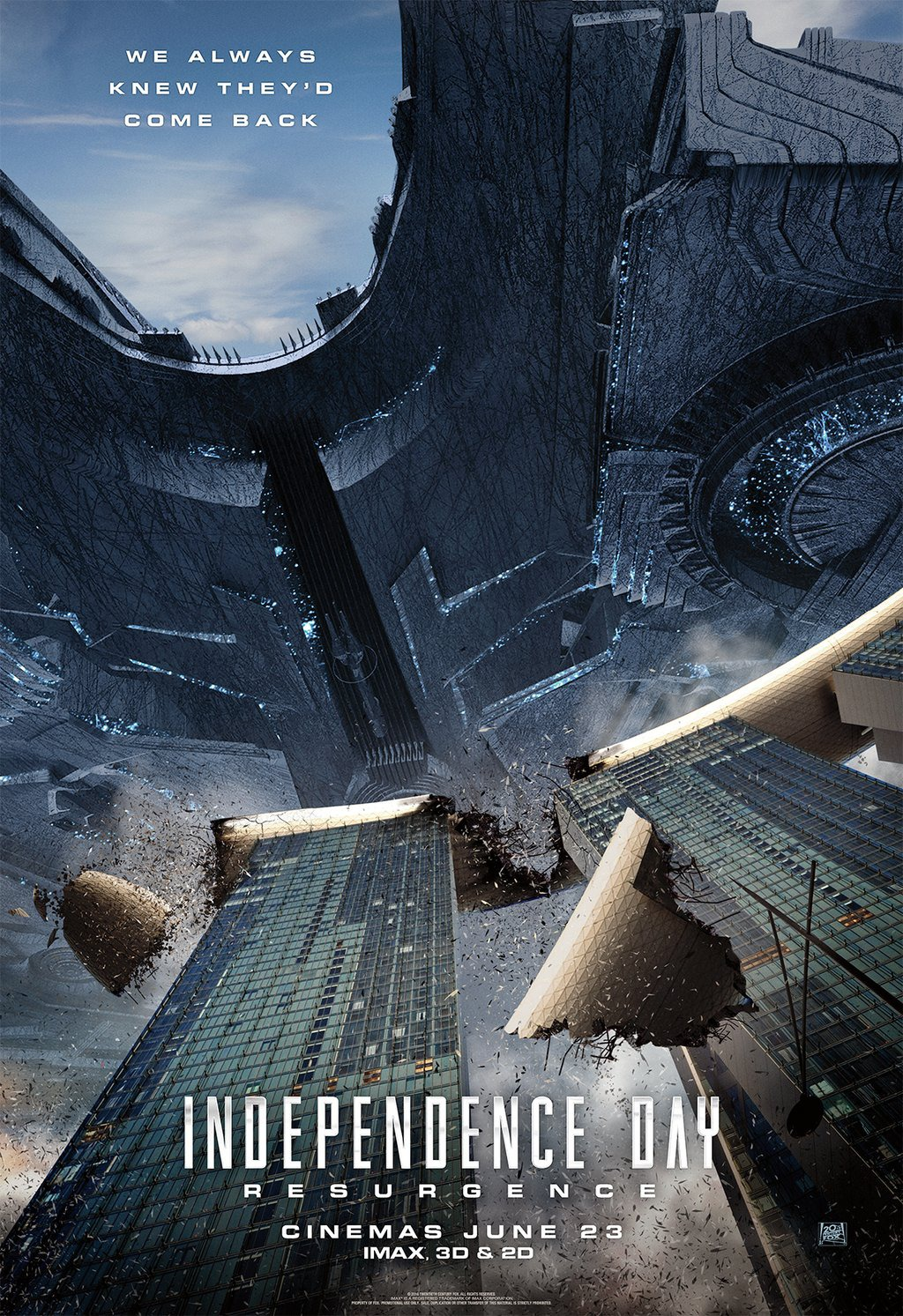 independence day 2 release date 2016 570x294 Independence Day 2 Gets ...