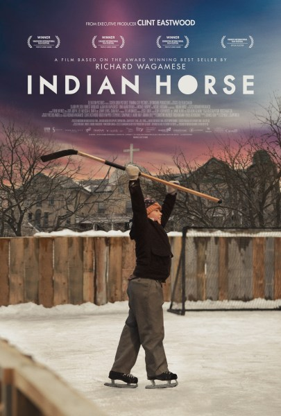 Indian Horse Film Poster