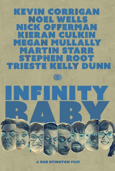 Infinity Baby Movie Poster