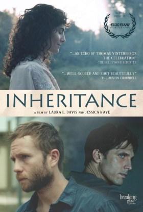 Inheritance (2017) | Teaser Trailer