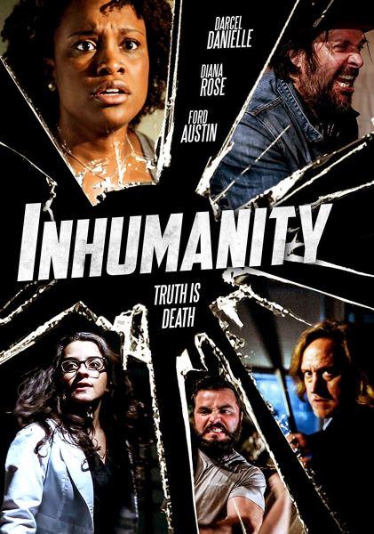 Inhumanity Movie Poster