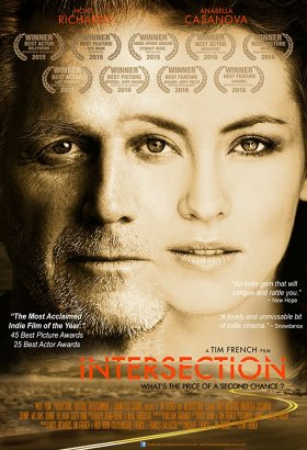 Intersection Film Poster