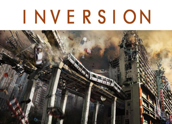 Inversion Concept Art