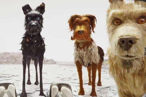 Isle Of Dogs Film 2018
