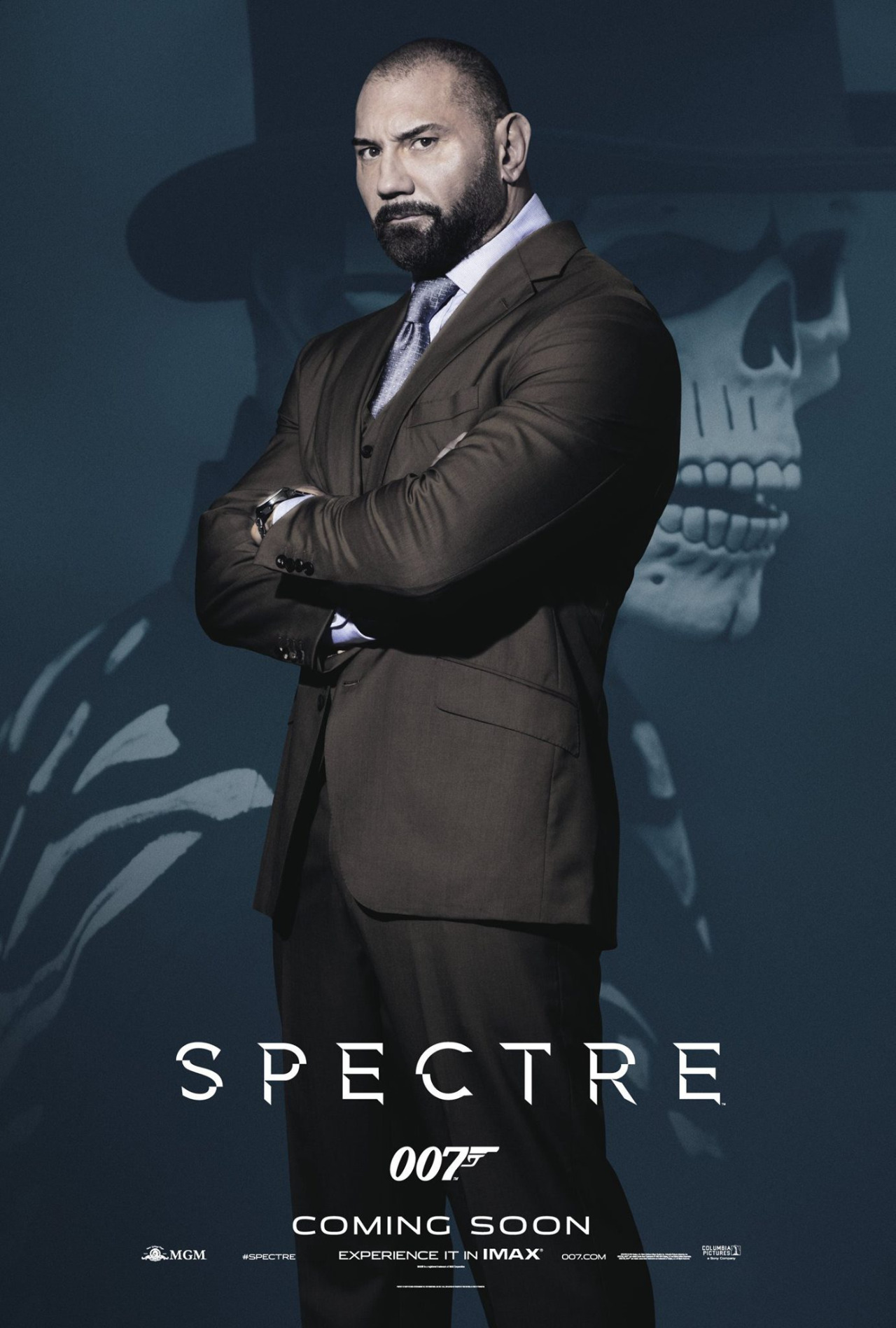 8 Extraits De James Bond 007 Spectre Actu Film