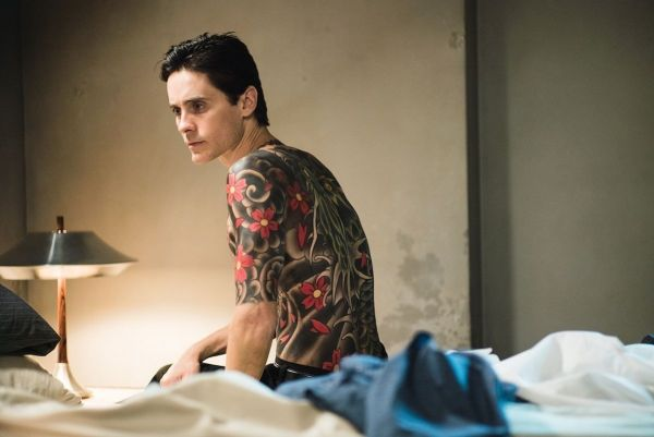 Jared Leto - The Outsider Movie