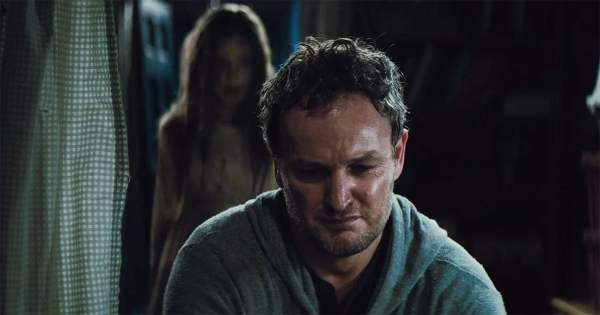 Jason Clarke Pet Sematary Movie