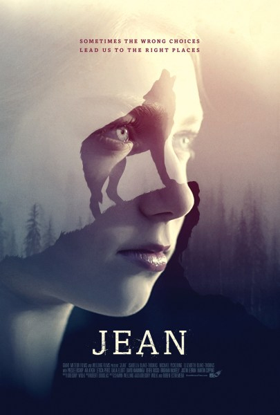 Jean Movie Poster