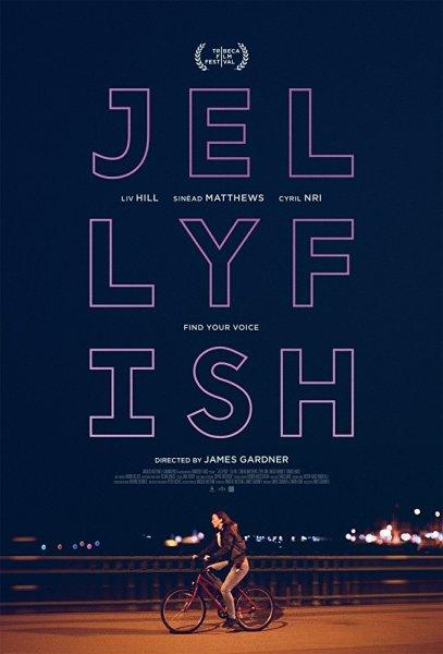 Jellyfish Movie Poster