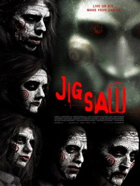 Jigsaw Philippines Poster
