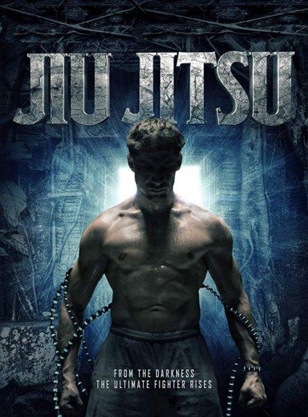 Jiu Jitsu Teaser Poster