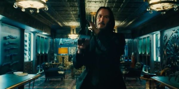 John Wick 3 - 2019 Movie