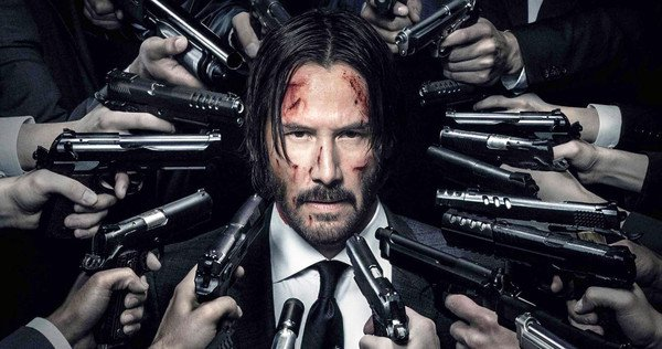 John Wick Chapter 3 Movie