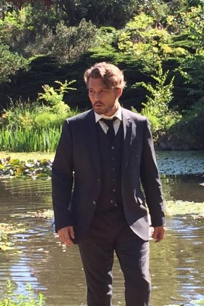 Johnny Depp Richard Says Goodbye Movie