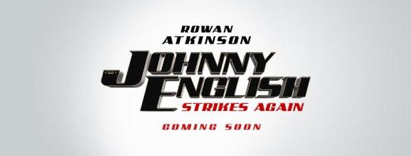 Johnny English Strikes Again Johnny English 3 Movie