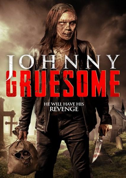 Johnny Gruesome Film Poster