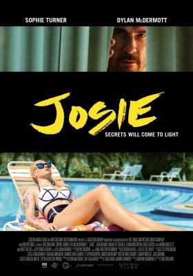 Josie Netherlands Poster