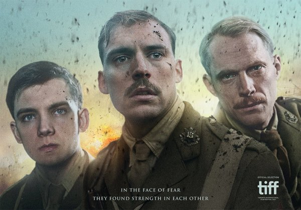 Journey's End Film