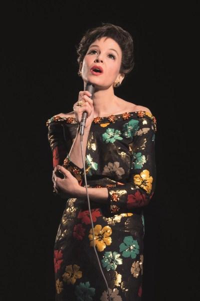 Judy Garland - Judy Movie