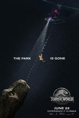 Jurassic World Fallen Kingdom (2)