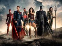 Justice League Movie Trailer : Teaser Trailer