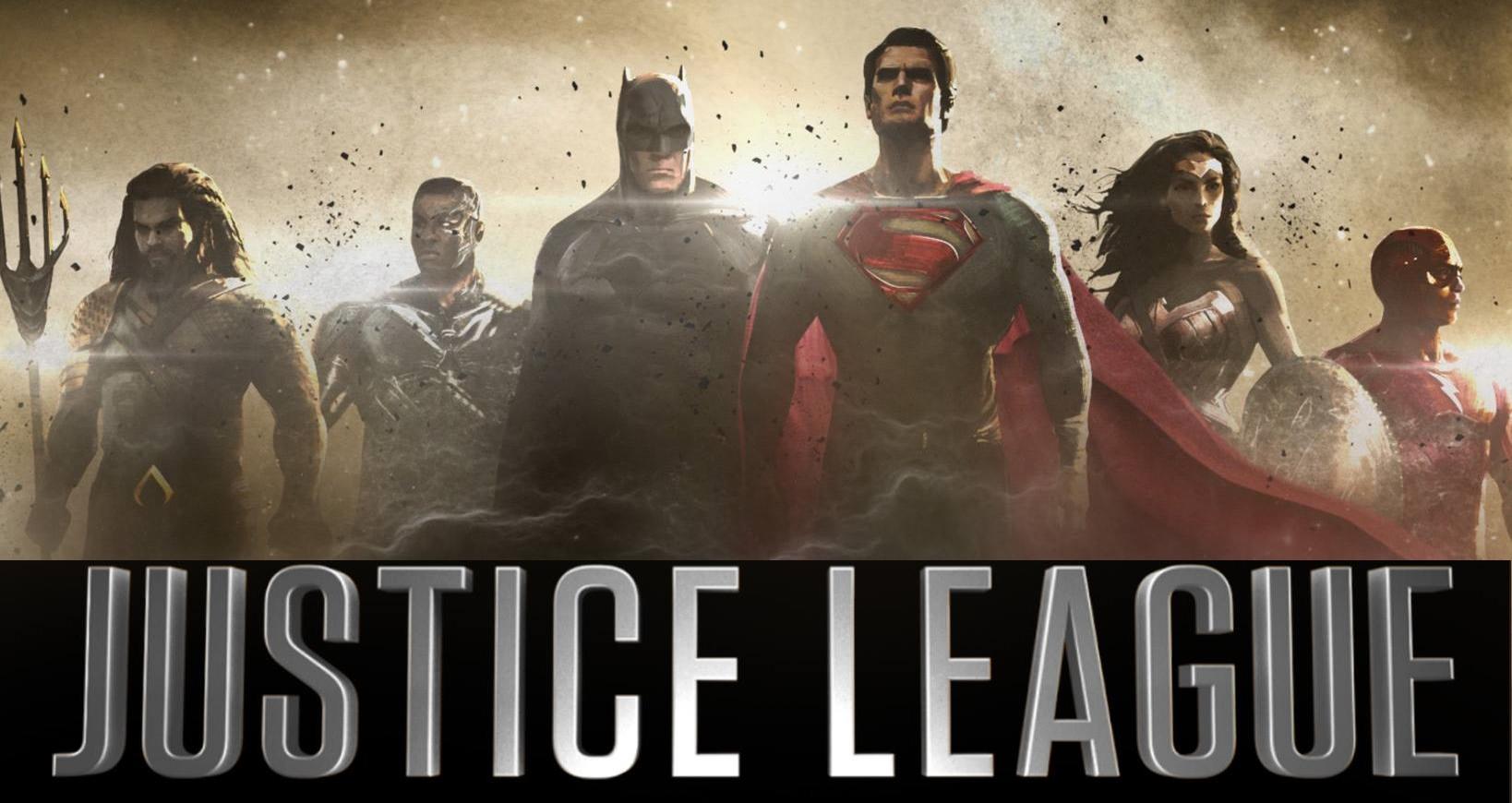 Justice League 2017  Full Cast amp Crew  IMDb