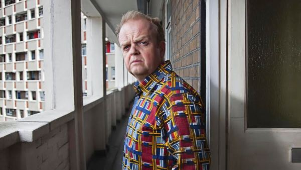 Kaleidoscope Movie - Toby jones