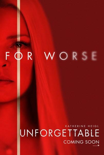 Katherine Heigl - Unforgettable Movie
